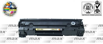 Toner Max Color MCL-600 Negro