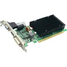 Placa de Video EVGA GT730 2GB DDR3 HDMI