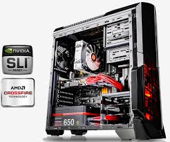 PC TMX Gaming 8va gen.