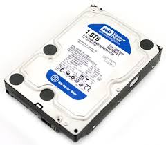 Disco Rigido interno 1 TB SATA3