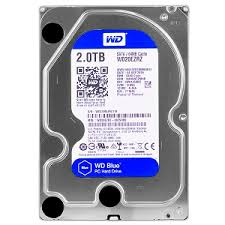 Disco Rigido interno 2 TB SATA3